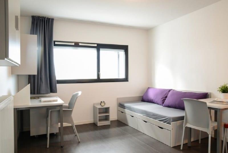 Pourquoi vivre dans une résidence étudiante à Marseille