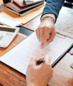 Combien coûte un courtier en prêt immobilier