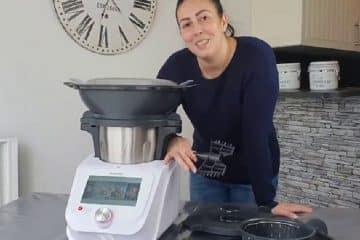 Arnaque au Monsieur Cuisine Connect de Lidl