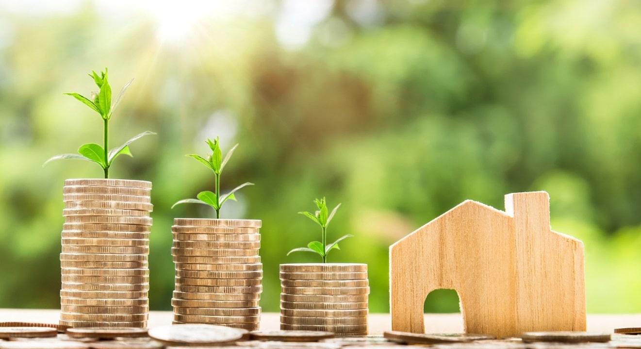 Un investissement dans l'immobilier
