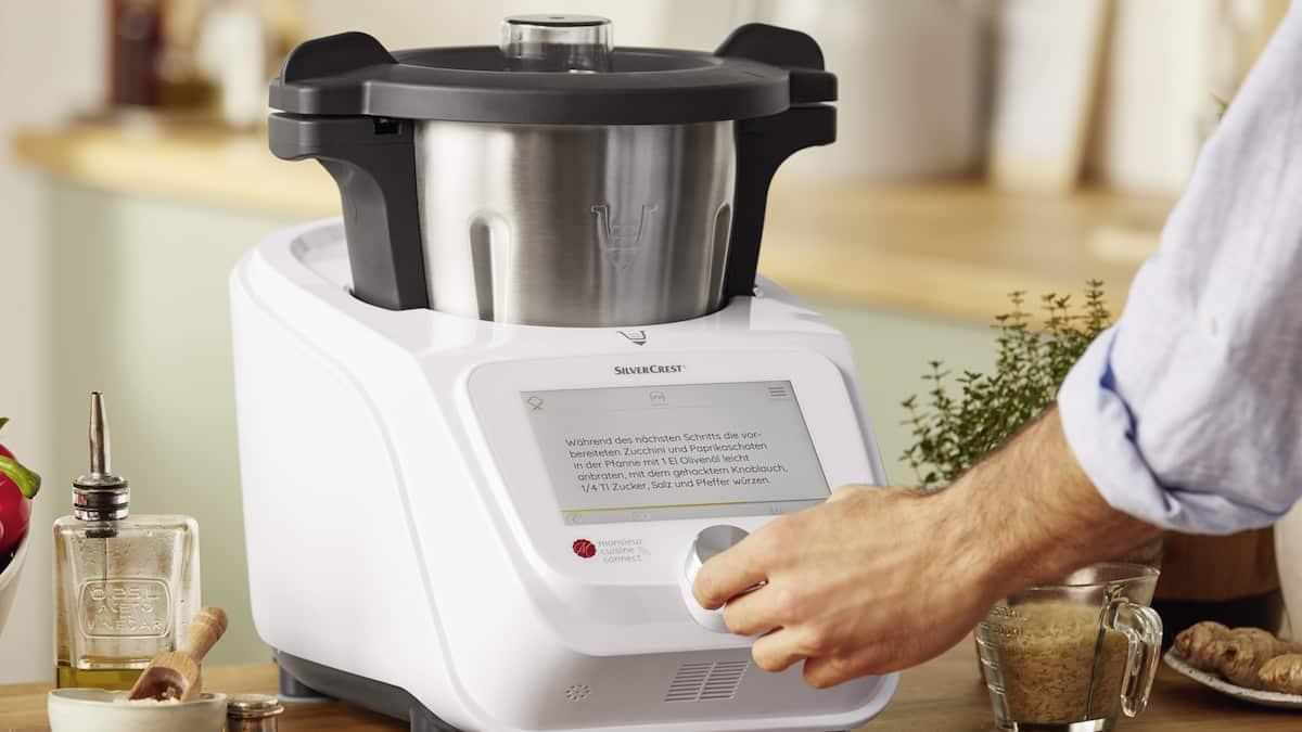 arnaque robot cuiseur