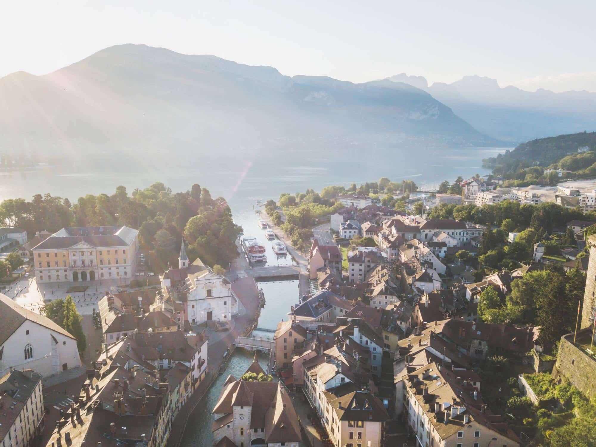 terrains constructibles Haute-Savoie