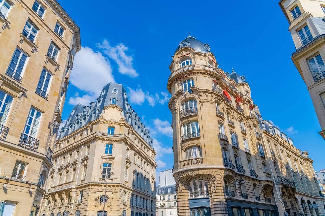 choix résidence principale en région parisienne
