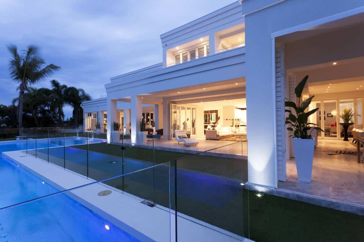 villa luxueuse Cote d'Azur