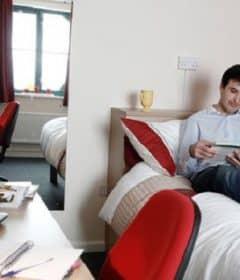 Comment obtenir un logement étudiant