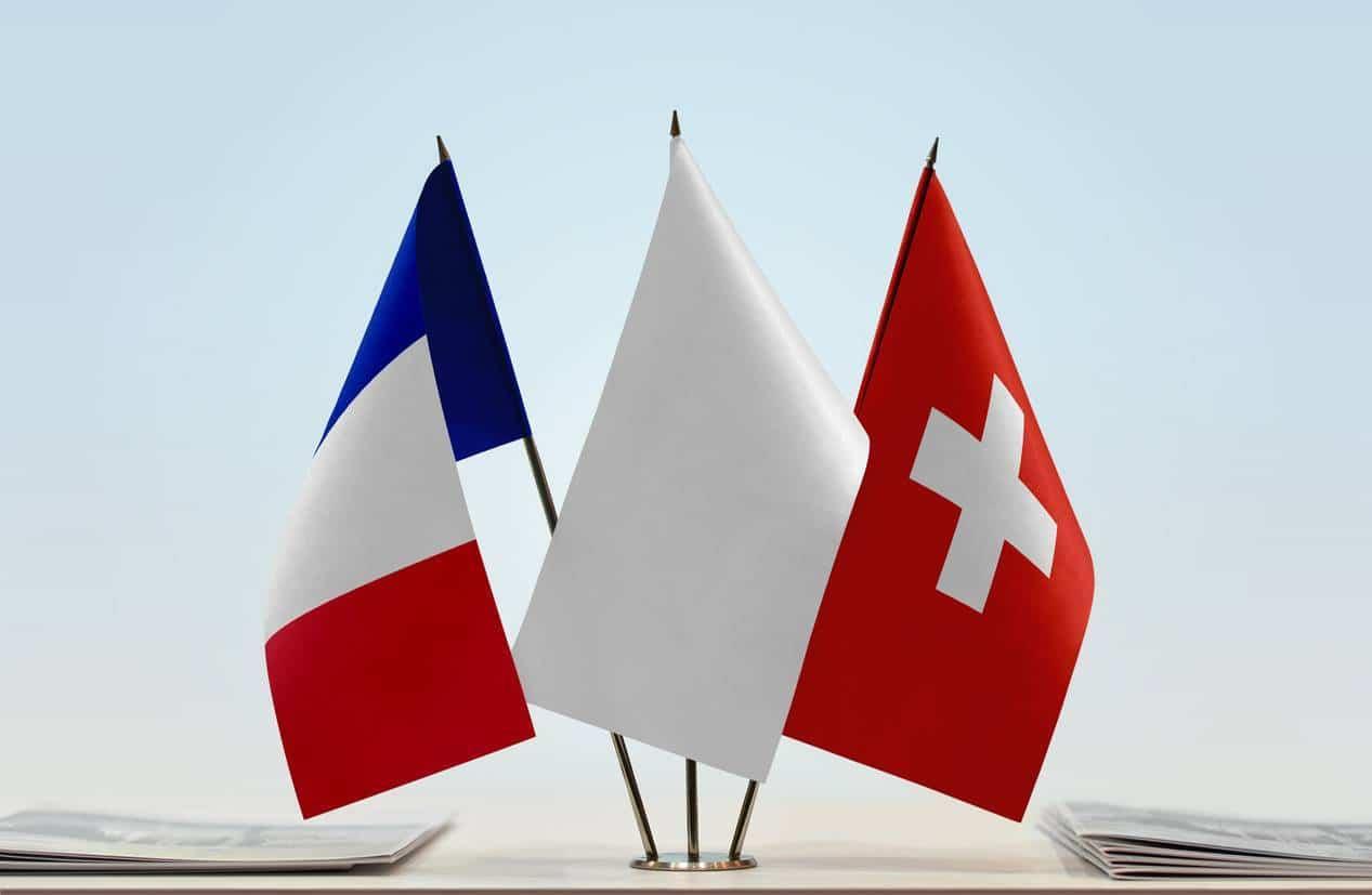 résidence France travail Genève
